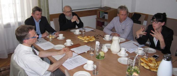 Ekumeniczne rozmowy o ekologii