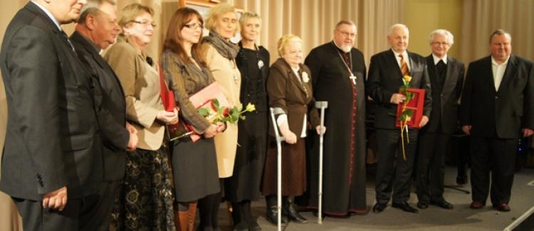 Nagroda za działalność ekumeniczną
