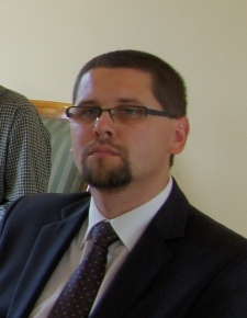 Michal Dmitruk