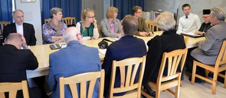 Konferencja dyrektorów krajowych rad ekumenicznych