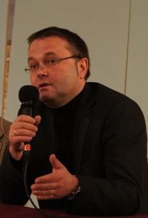 Boguslaw Milerski