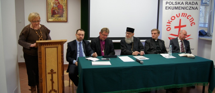 Spotkanie komisji i oddziałów PRE