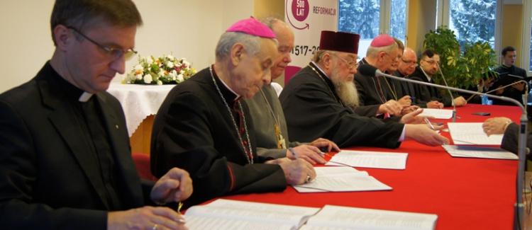 Apel polskich Kościołów w sprawie niedzieli