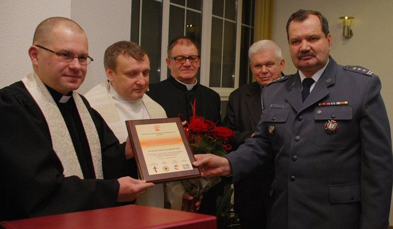 Ekumeniczne Spotkanie Oplatkowe w Koszalinie