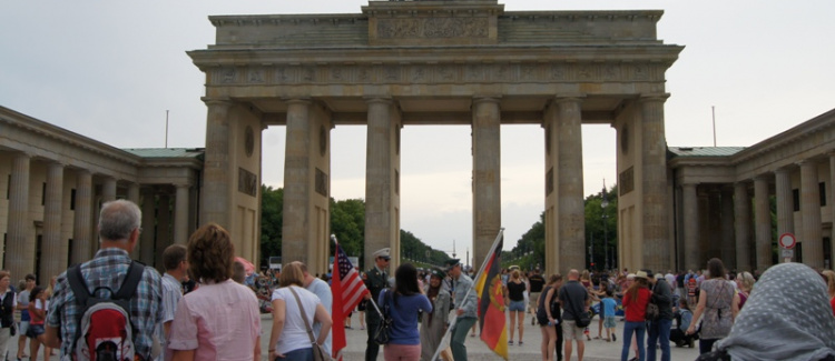 Spotkanie europejskich rad ekumenicznych w Berlinie