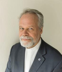 ks. Heikki Huttunen, sekretarz generalny Konferencji Kosciolow Europejskich