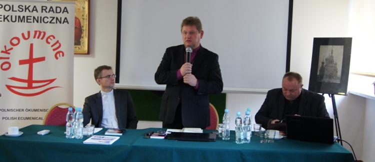 Konferencja komisji i oddziałów PRE