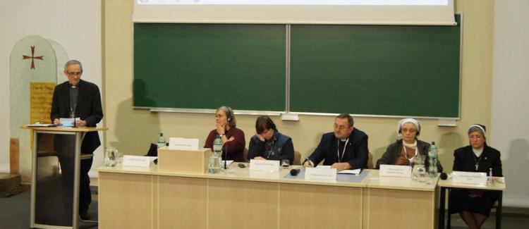 Dyskusje o wolności i uchodźcach