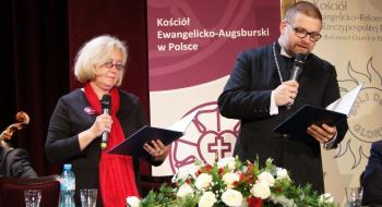 Wspólne posiedzenie synodów dwóch Kościołów