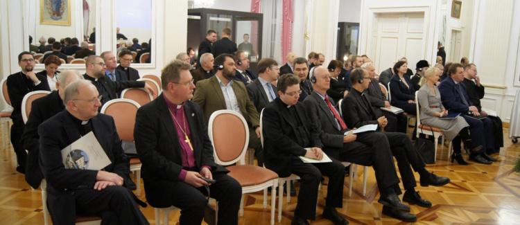 Międzynarodowa konferencja ekumeniczna o kryzysie migracyjnym
