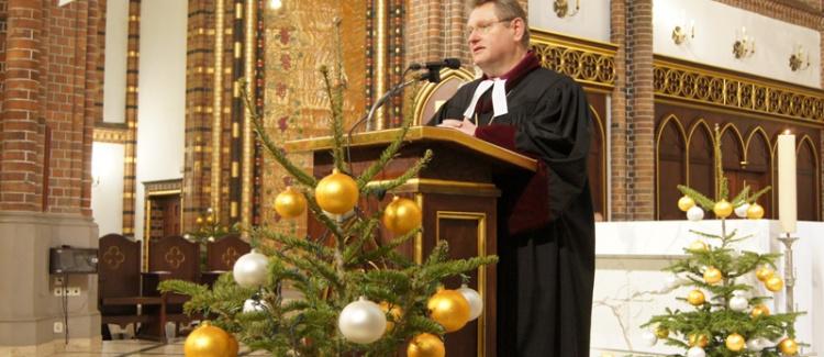 W krzyżu nie ma rozróżnienia na wyznania