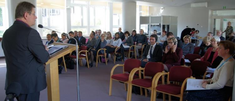Ekumeniczne Forum Katechetyczne