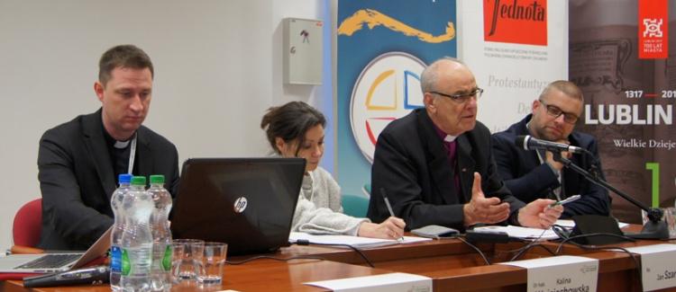 Ekumeniczny kongres w Lublinie