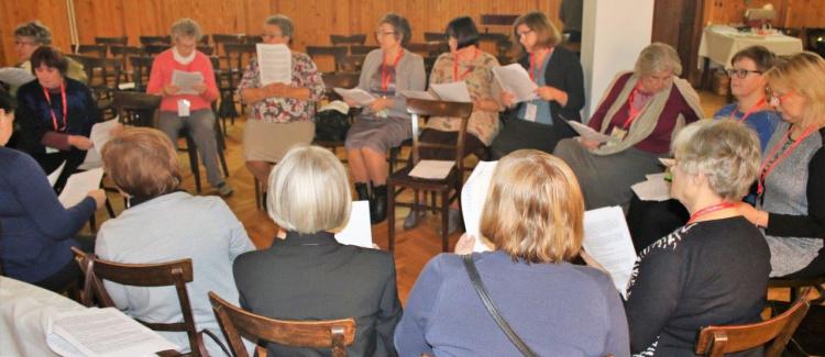 Ekumeniczna konferencja kobiet