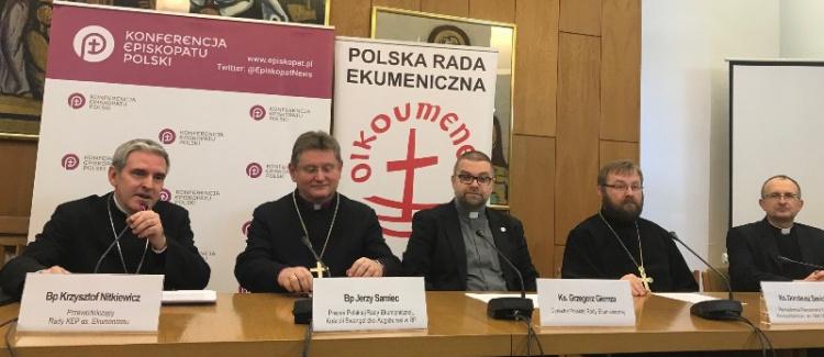 Zbliża się Tydzień ekumeniczny