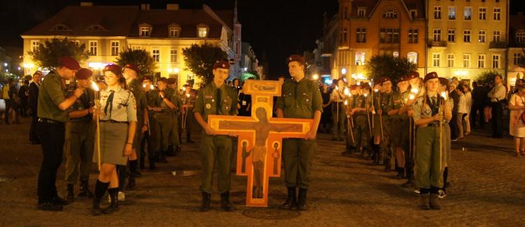 Ekumeniczna Droga Wolności