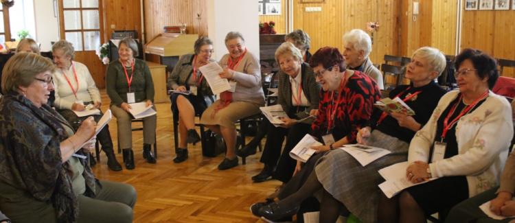 Ogólnopolska Ekumeniczna Konferencja Kobiet
