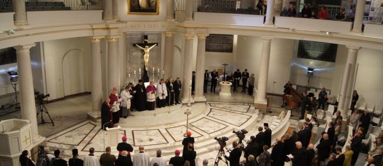 Ekumeniczne obchody 100-lecia niepodległości