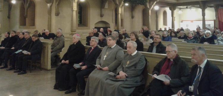 Refleksja nad przyszłością ruchu ekumenicznego