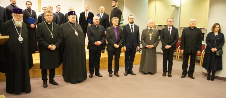 Wezwanie Kościołów PRE do przeciwdziałania nienawiści