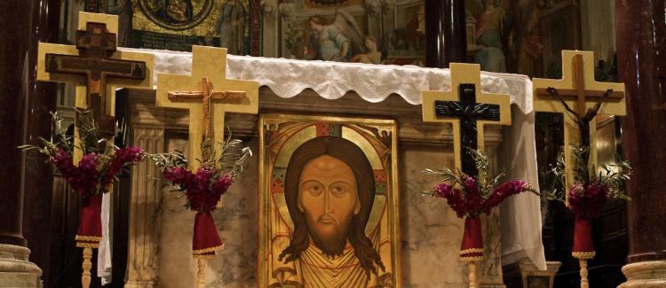 Ekumeniczna Liturgia Męczenników