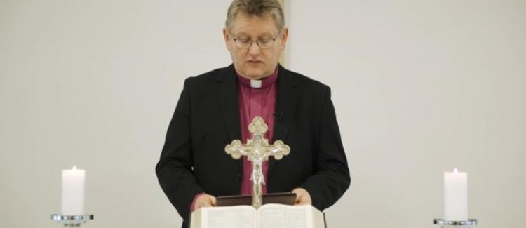 Międzyreligijna modlitwa o pokój