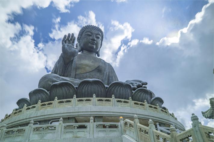 Spotkanie o buddyzmie