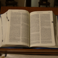 Ekumeniczne Dni Biblijne w Katowicach