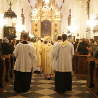 Spotkania o liturgii