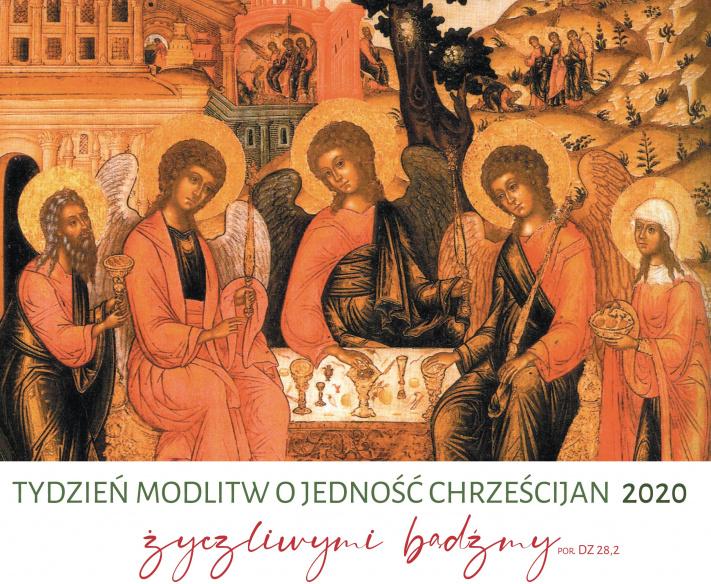 Tydzień Modlitw o Jedność Chrześcijan 2020 na Śląsku