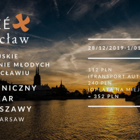 Ekumeniczny autokar z Warszawy na Taize we Wrocławiu