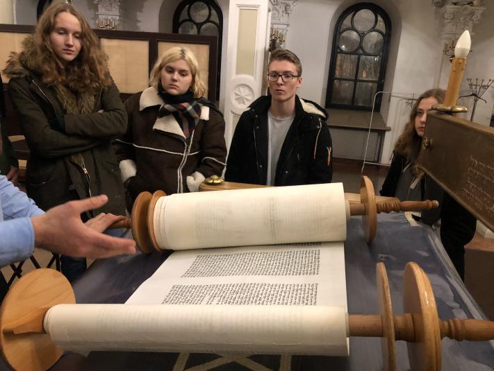 Ekumeniczne Wyjście do Synagog