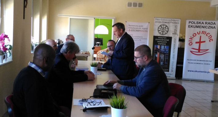 Konsultacje w Koszalinie