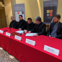 Erygowanie Ekumenicznej Szkoły Biblijnej w Łodzi